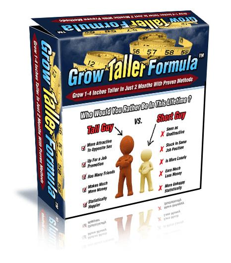 Get Grow Taller Formula Value 97 Ecashminer Free Download
