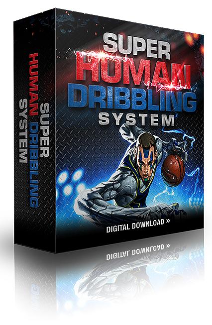 Super Human Dribbling System