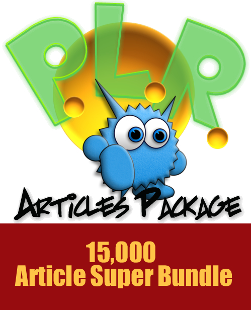 15,000 Article Super Bundle – $29.99
