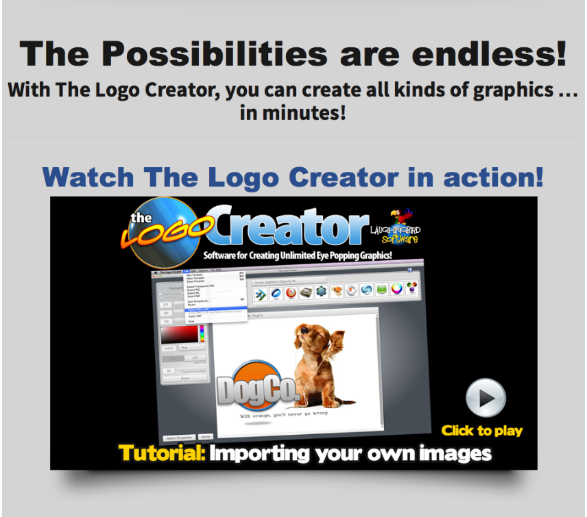 Logo Design - Web Graphic Services - DesignMantic