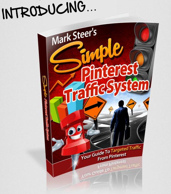 Simple Pinterest Traffic System