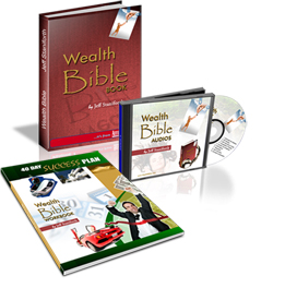 [Get] The Wealth Bible – Value $97 – eCashMiner Free Download