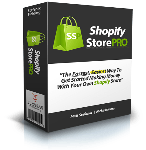 Shopify Store Pro Course download