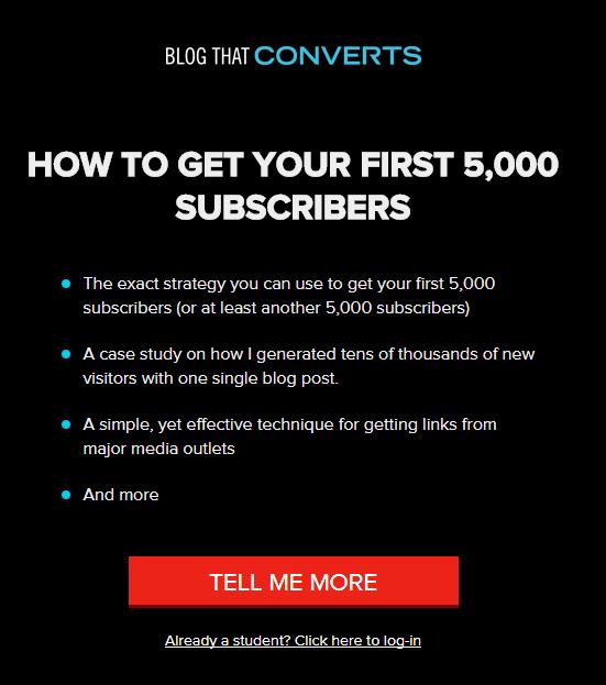Blogs That Converts 2.0 – Derek Halpern download