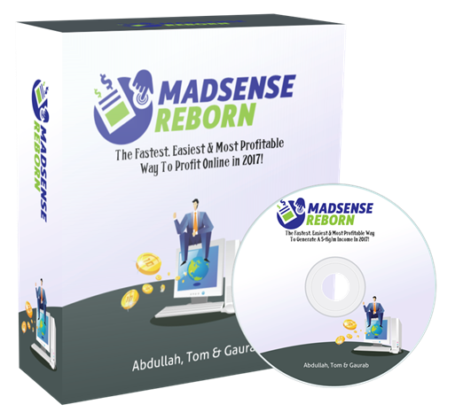 Madsense Reborn download