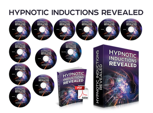 Hypnotic Inductions Revealed – Igor Ledochowski download