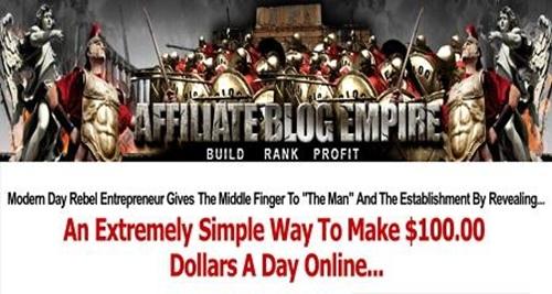 Affiliate Blog Empire – Ryan Magin download