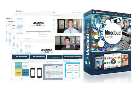 Bluecloud App Formula – Carter Thomas download