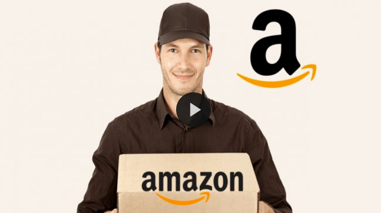 How to Sell on Amazon – The Complete Amazon FBA Guide download