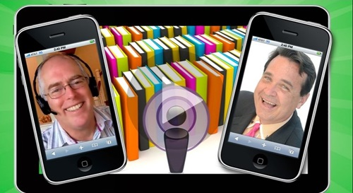 Podcasts into Kindle & Print On Demand Books Real Fast download