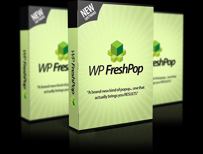 WP Fresh Pop download