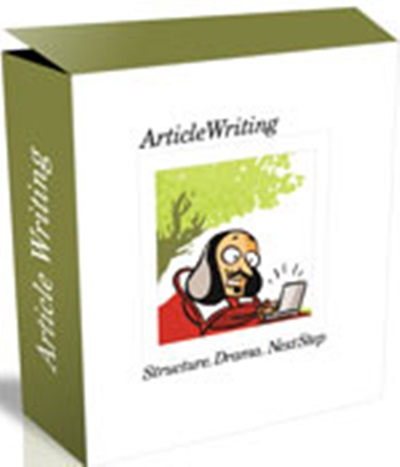Article Writing Home Study – Sean D'Souza download