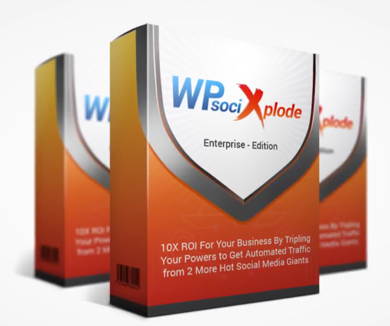 WP Social Xplode download