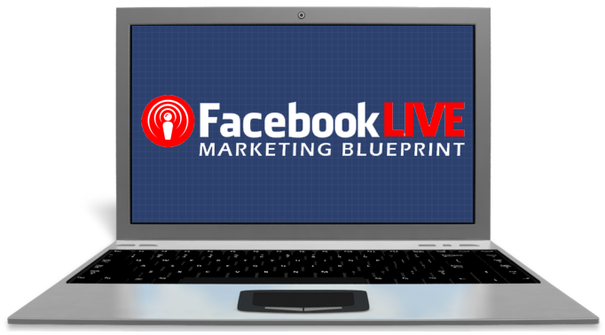 Facebook Live Marketing Blueprint – Kim Garst download