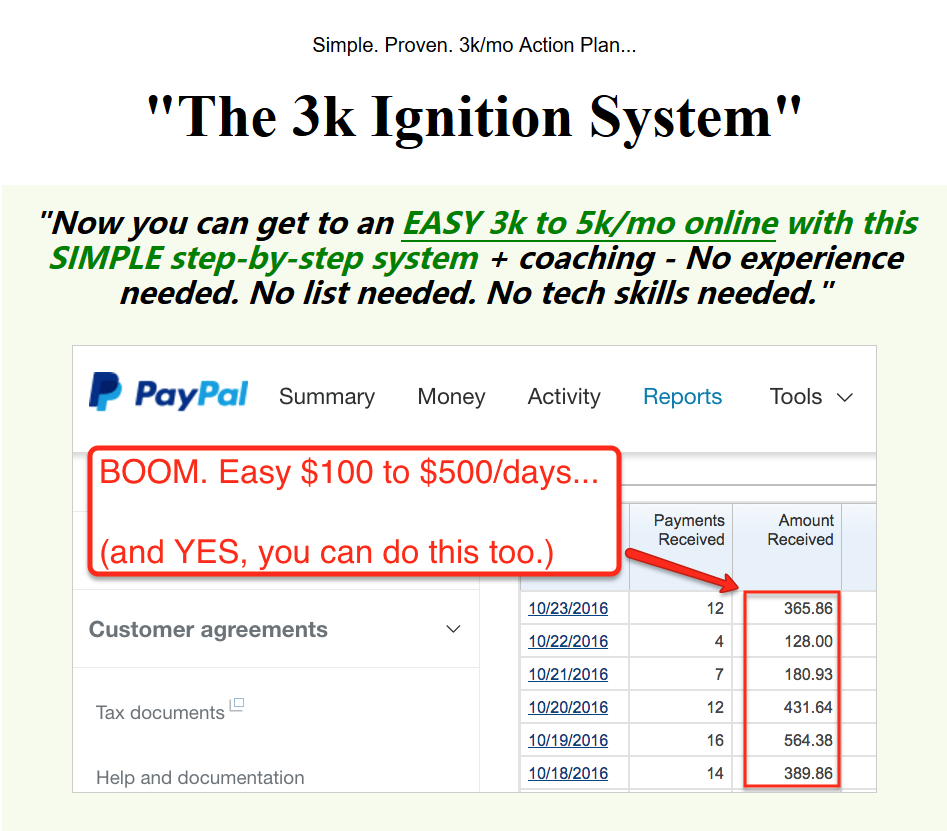 The 3k Ignition System – Simple Spencer download