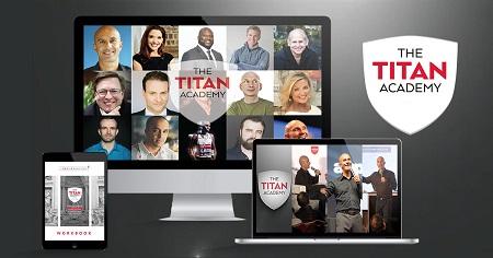 Titan Academy Summit – Robin Sharma download