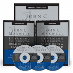 The 17 Essential Qualities of a Team Player DVD Training Curriculum (3DVD) – John Maxwell