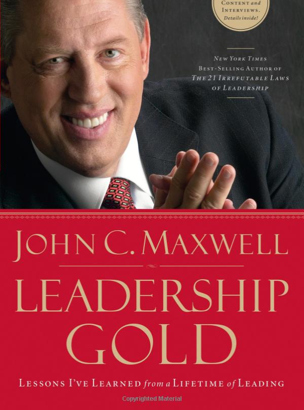 Leadership Gold DVD Training Curriculum download