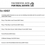 Facebook Ads for Real Estate – JR Rivas