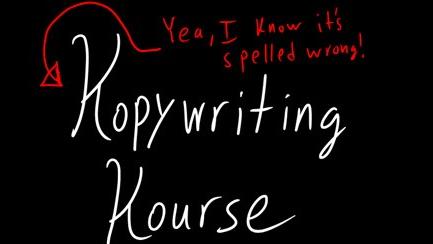 Kopywriting Kourse – AppSumo download