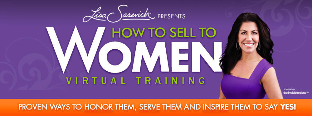 How to Sell to Women – Lisa Sasevich download