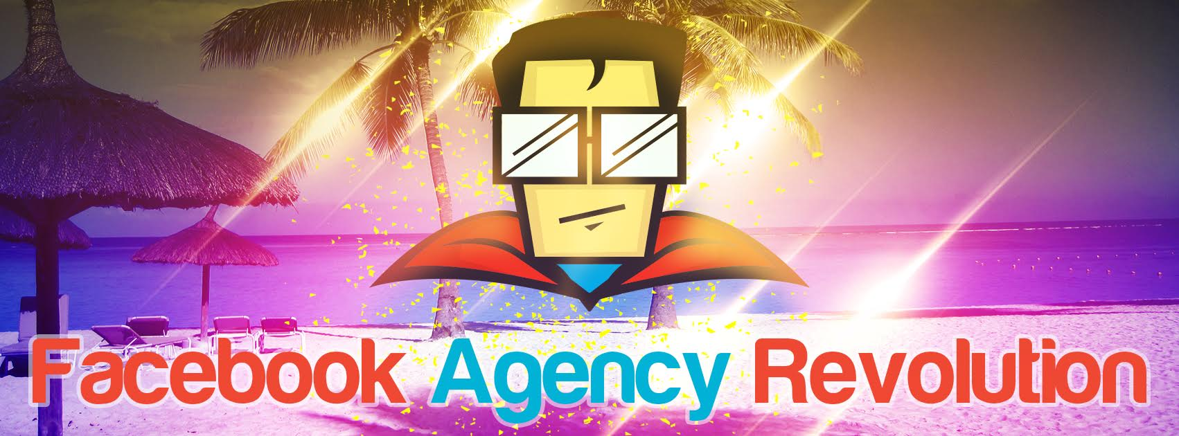 Facebook Agency Revolution – Jonny West download
