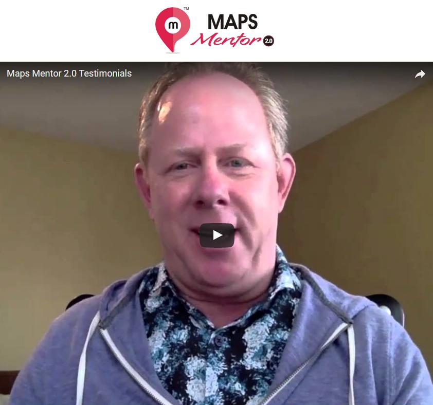 Maps Mentor 2.0 (2017) – Paul James download