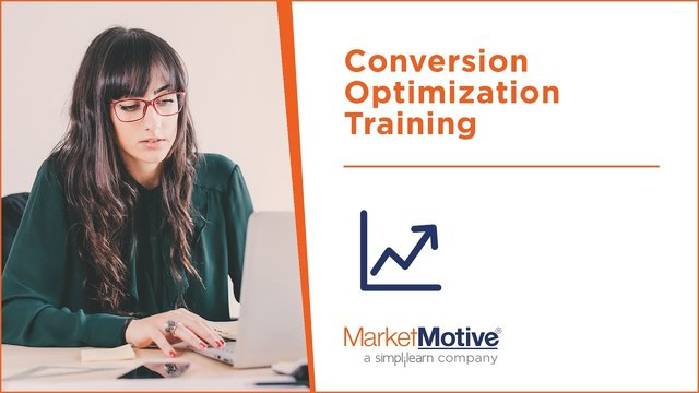 Conversion Optimization Training Course download