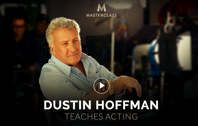 Teaches Acting – Dustin Hoffman download