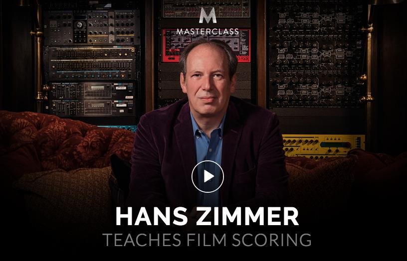 Teaches Film Scoring – Hans Zimmer download