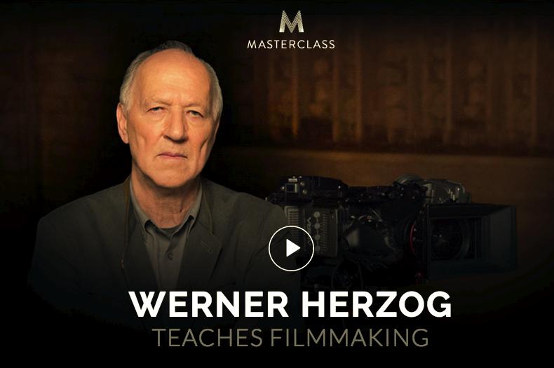 Teaches Filmmaking – Werner Herzog download