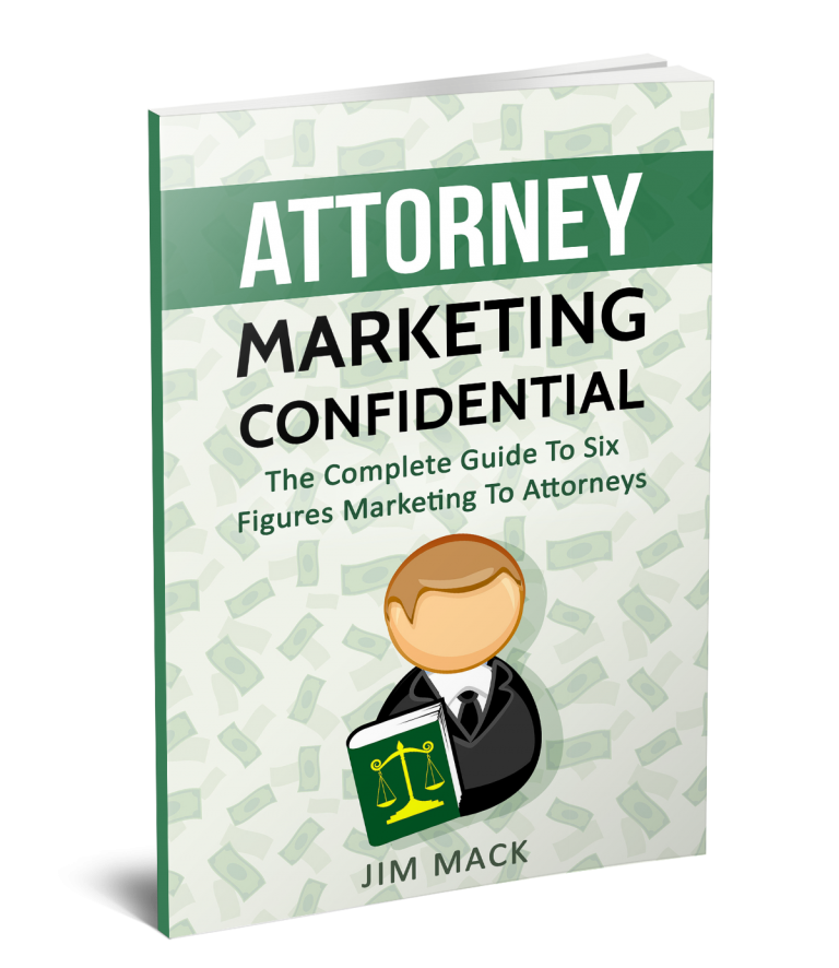 Attorney Marketing Confidential – Jim Mack download
