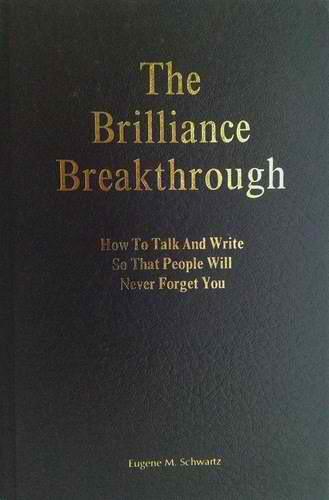 The Brilliance Breakthrough – Eugene Schwartz download