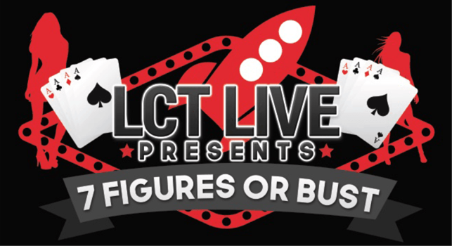 7 Figures or Bust (Event Recordings) – LCT Live download