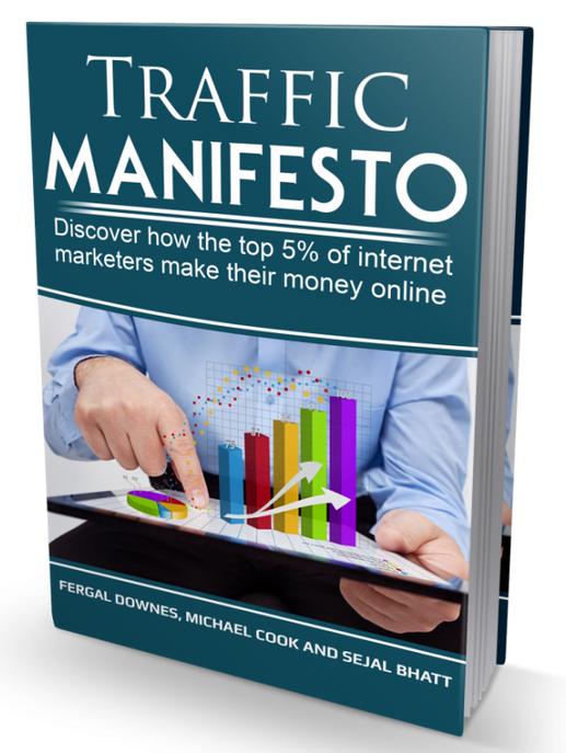Traffic Manifesto + OTO download