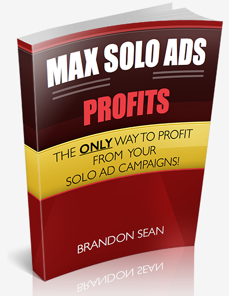 Max Solo Ads Profits – Brandon Sean download