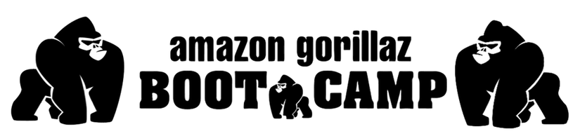 Amazon Gorillaz Bootcamp – Rob Fortney download