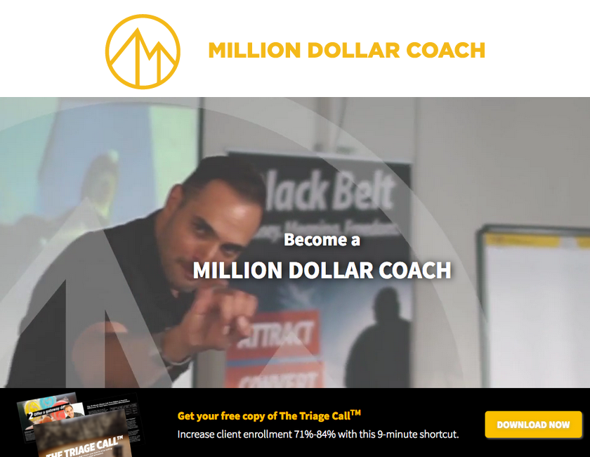 Million Dollar Coach (pdf) – Taki Moore download