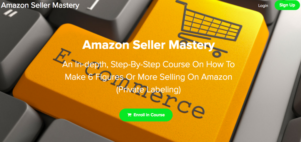 Amazon Seller Mastery – Tanner Fox download
