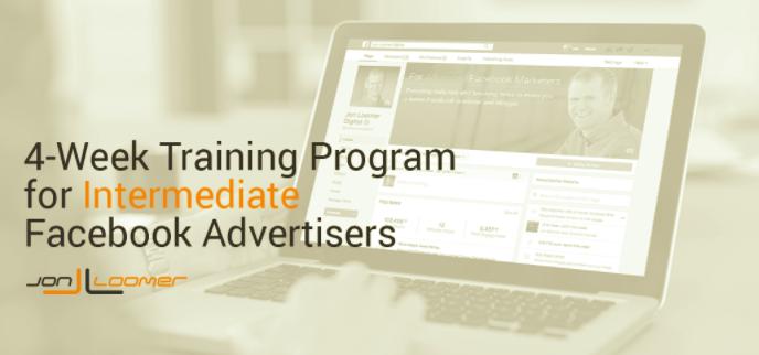 Facebook for Intermediate Advertisers – Jon Loomer download