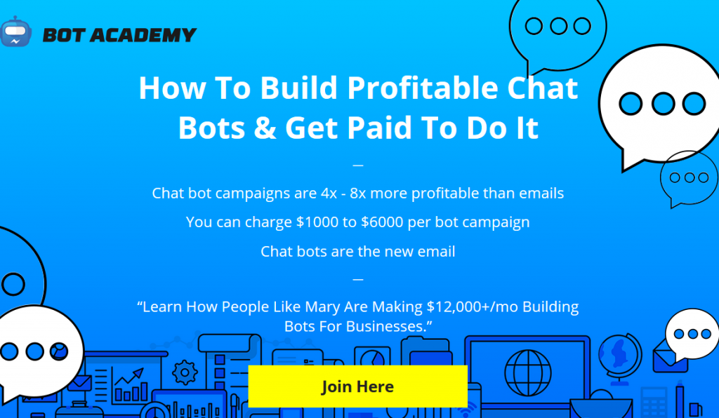Bot Academy – Andrew Warner download