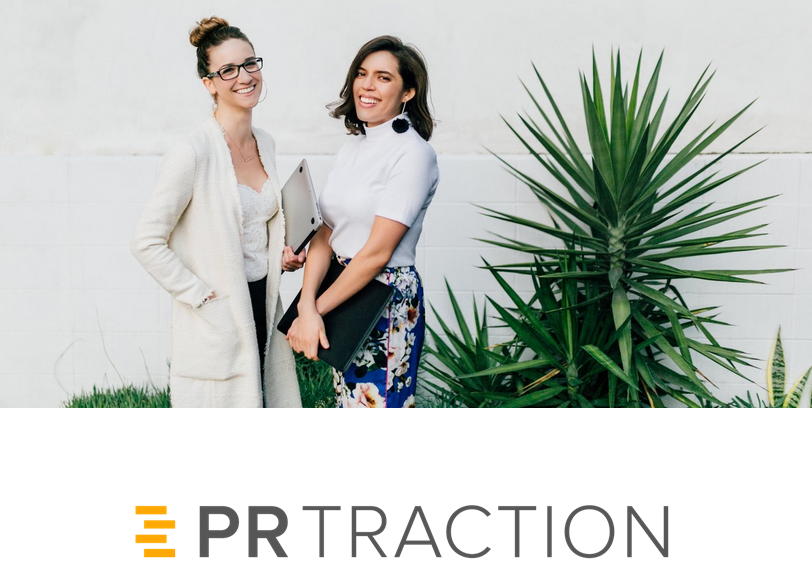 PRTraction Coaching Program – Andrea Holland & Sarah Elder download