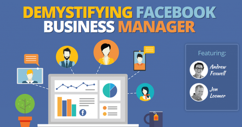 Demystifying Facebook Business Manager – Jon Loomer download
