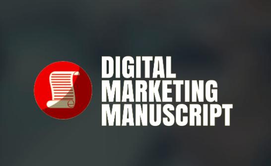 DMM – Digital Marketing Manuscript – Jeremy Haynes download