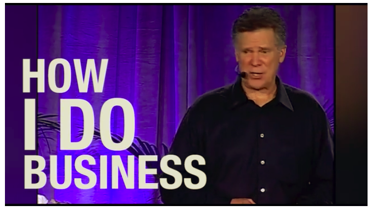 How I Do Business – Keith J. Cunningham download