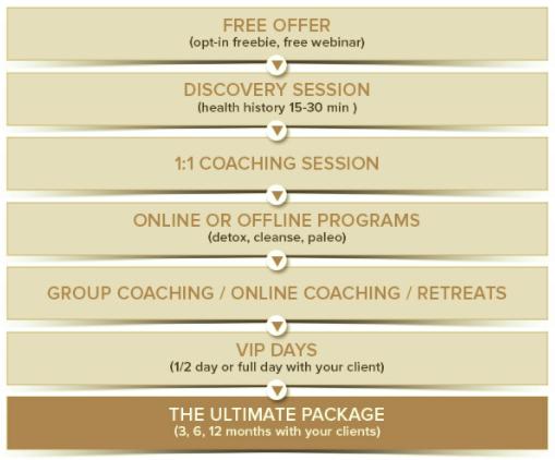 Health Coach Biz Done-For-You Programs – Rachel Feldman download