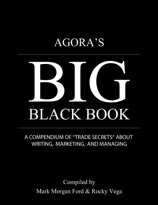 Agora's Big Black Book download