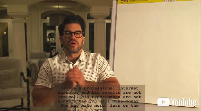 Social Media Secrets – Tai Lopez download