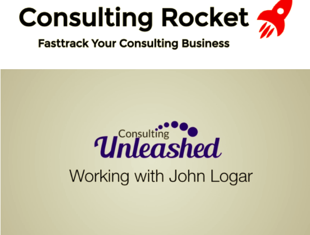 Consulting Rocket – John Logar download