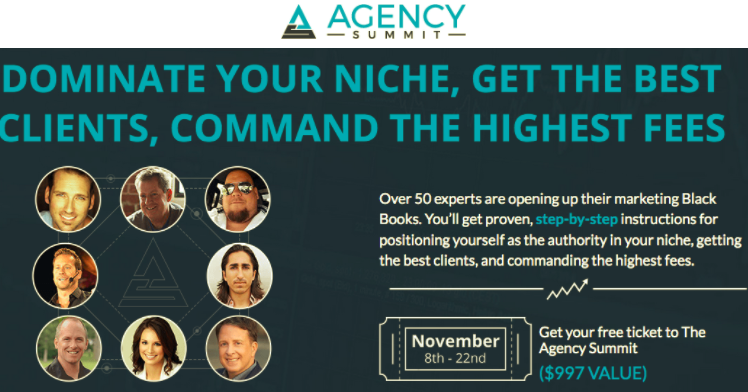 The Agency Summit 2017 – Andrey Polston download